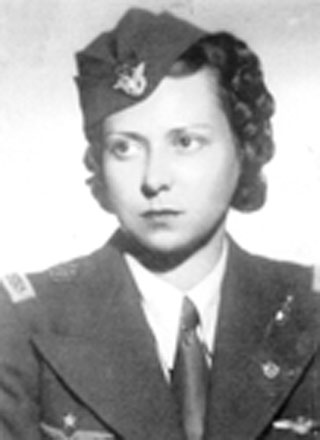 Mariana Dragescu si Escadrila Alba (V)
