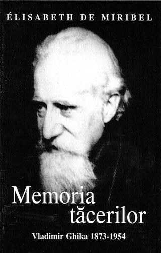 Carti despre Monseniorul Vladimir Ghika