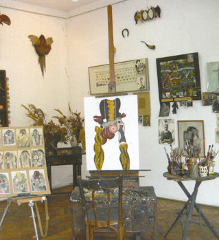 Expozitii / Suflete pereche la Artmark