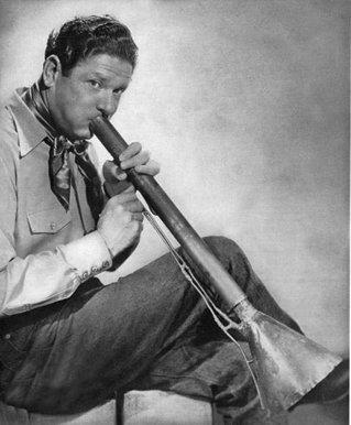 MISTERUL CUVINTELOR / Bazooka… Un fel de trombon!