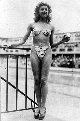 MISTERELE CUVINTELOR / Bikini, monokini, kini…
