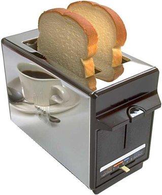 MISTERELE CUVINTELOR / Toast… de rostit sau de inghitit?