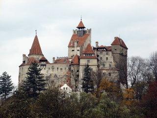 ULTIMA ORA / Porti redeschise la Castelul Bran