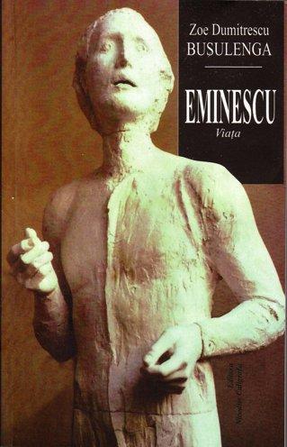 EVENIMENT EDITORIAL  / Cum l-a vazut Maica Benedicta pe Eminescu