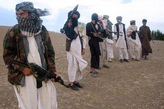 MISTERELE CUVINTELOR / Un cuvant care cutremura: taliban