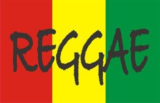 MISTERELE CUVINTELOR / Reggae
