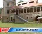 REPORTAJUL SAPTAMANII/ Castele lasate in ruina