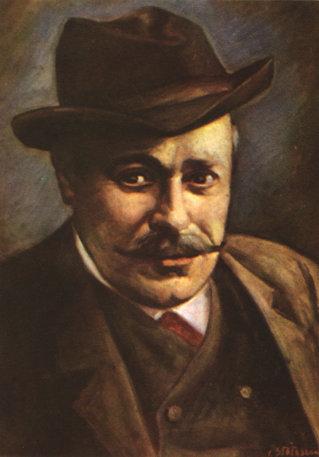 """LUMEA ROMANEASCA LA 1900/ """"Semnat I.L.. Caragiale"""""""