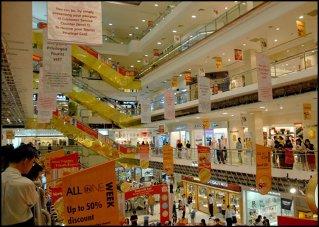 MISTERELE CUVINTELOR/ Soarecele de Mall