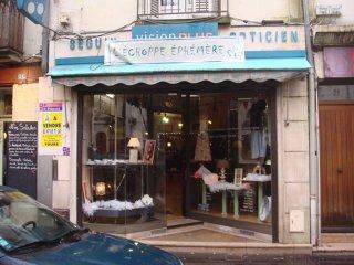 MISTERELE CUVINTELOR/ Minunata lume a shop-ului