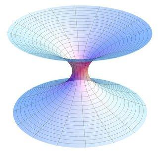 MISTERELE CUVINTELOR /Gaură albă, gaură neagră