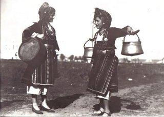 DOSARE DECLASIFICATE / Aromânii balcanici şi bandele greceşti (II)