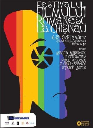 Chişinăul vede film românesc