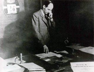 Dicţionar universal al spionilor (XV). Şi îngerul a fost spion/ de dr. Alexandru Popescu