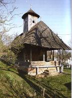 Biserici de lemn din nordul Olteniei/ de Stelian Ţurlea
