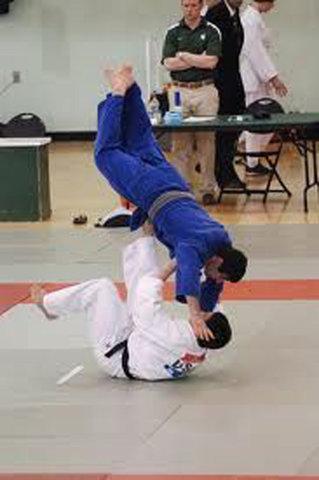 Arte marţiale (IV). Judo sau calea supleţii/ de Alexandru Ciolan