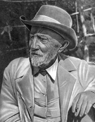 Miciurin cel roşu şi Borlaug cel verde/ de Alexandru Ciolan