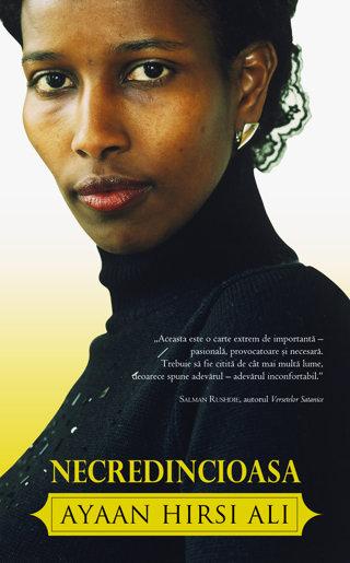 Necredincioasa (I)/ de Ayaan Hirsi Ali