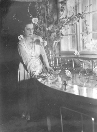 Principesa Martha Bibescu