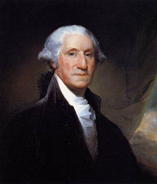 Chiar primul presedinte al Statelor Unite, George Washington, a aprobat desfăşurarea de operatiuni de spionaj