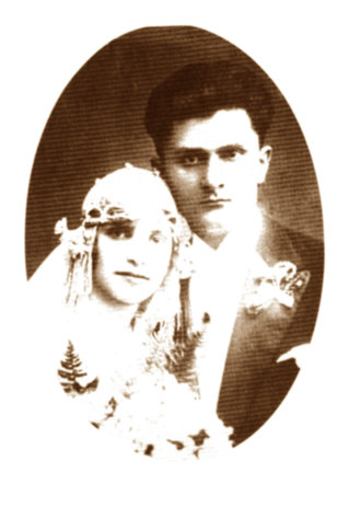 Constanţa şi Nicolae Ionescu