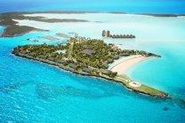 Cum arată insulele private ale milionarilor