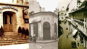 Cele mai vechi restaurante din România
