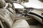 Cum arată noul Mercedes-Maybach S600