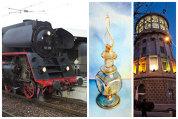 Top 5 cele mai interesante muzee nestiute din Bucuresti