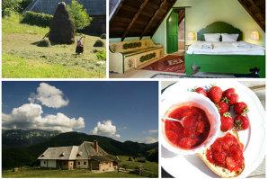 Destinaţii autentice din România: 4 locuri tradiţionale recomandate străinilor pe care trebuie să le vizitezi