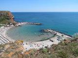 TOP 5 plaje sălbatice, foarte aproape de România