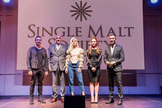 """(P) Alina Ceuşan, Ambasador Single Malt Society pentru Transilvania: """"Voi împărtăşi cu cititorii mei privilegiul de a face parte din această comunitate"""""""