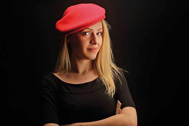 """Doina Ionescu-Posea, fondatoarea şcolii de teatru Qfeel: """"Oamenii ajung aici şi înţeleg că nu sunt doar angajaţi, ci că sunt oameni normali care petrec atâtea ore împreună şi nu se salută între ei."""""""