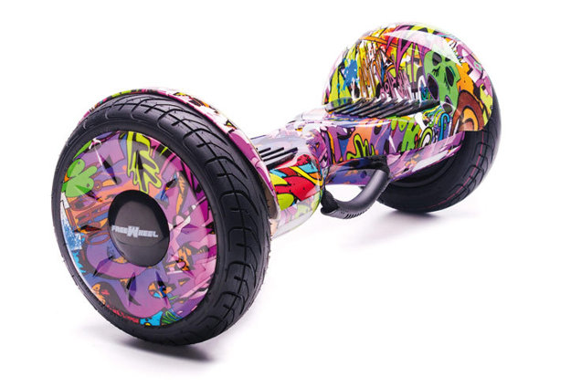 Hoverboard FreeWheel Smart Monster S2, preţ 1.299 de lei, flanco.ro