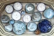 Cum a ajuns ceramica Victoria Finală, realizată de o antreprenoare din Chişinău la Gurbăneşti, în cele mai bune restaurante din România: Nimic din ceramica mea nu aminteşte de tradiţional