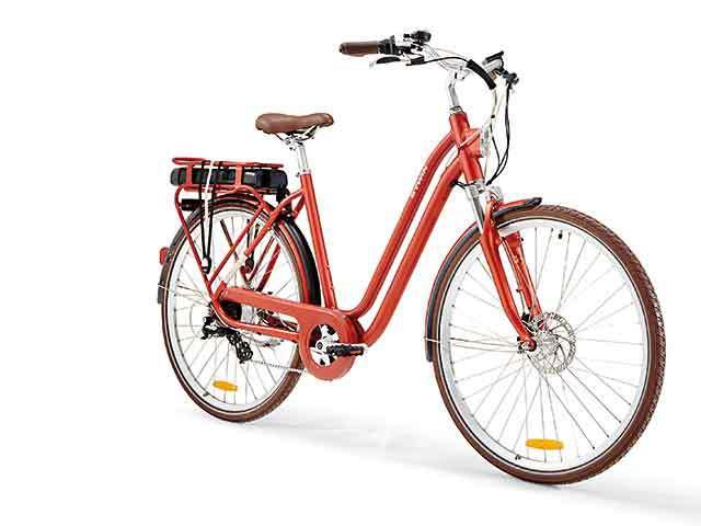 """Antreprenorii români încep să producă biciclete într-o perioadă în care pandemia a revoluţionat transportul urban. """"Bicicletele sunt făcute de la zero în jurul datelor biometrice ale fiecărei persoane, respectiv înălţime, greutate, lungimea braţelor şi a picioarelor"""""""