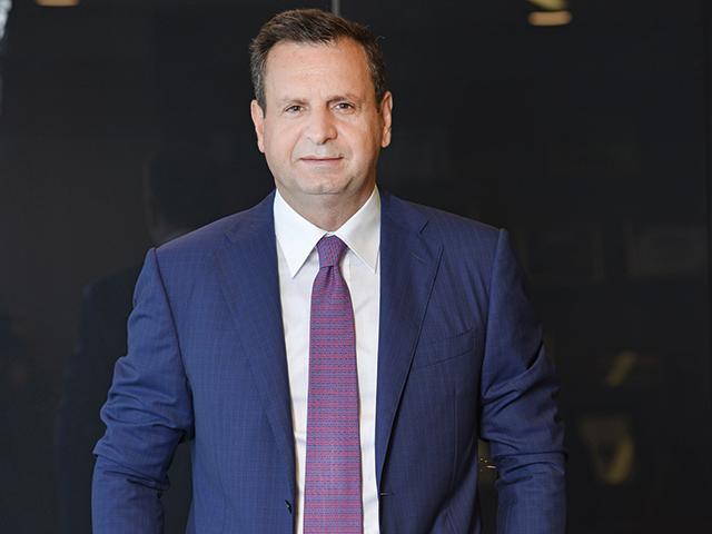 """Cum arată Bucureştiul prin ochii unora dintre cei mai longevivi expaţi? Astăzi povestim cu Ufuk Tandoğan, CEO al Garanti BBVA România, despre locurile lui preferate din oraş. """"E a doua mea casă"""""""