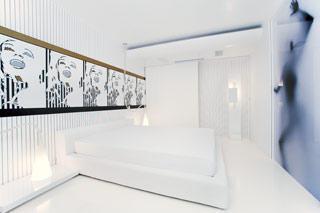 Arhitectura: Cum se amenajeaza o locuinta de lux