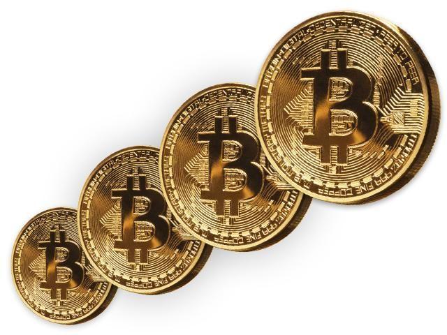 Modelul istoric de pe graficul cursului bitcoin anunță din nou bitcoins – monedă virtuală
