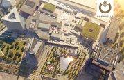 (P) Proiectul din România în care atracţia principală va fi un parc de peste 55.000 mp