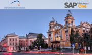(P) System Innovation Romania deschide birou de consultanţă SAP Business One la Cluj