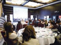 Vino la ZF Bankers Summit '18, cea mai importantă conferinţă din sistemul bancar din România. Creşterea sistemului bancar: Între dorinţă şi realitatea din business