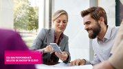 (P) Telekom Cloud Backup, soluţia performantă care protejează datele companiilor împotriva pierderii sau deteriorării: Testeaz-o acum şi datele companiei tale vor fi în siguranţă!