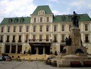(P) Hotelul Traian din Iaşi, scos la vânzare pentru suma de 5,5 milioane de euro