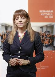 """(P) Doriana Niţu, Country Manager KWS Seminţe: """"Un loc fruntaş în piaţă înseamnă şi o puternică reputaţie organizaţională în menţinerea, respectiv atragerea de noi talente"""""""