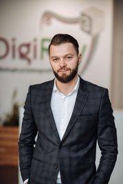 (P) Pe val: DigiRay, reţeaua de imagistică dentară în care s-au investit 2 milioane de euro mizează pe un viitor digital 100%