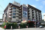 (P) Vânzare hotel Rapsodia Botoşani la preţul de 263,04 euro/mp - dotări incluse