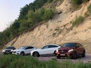 (P) MSI Premium Cars, simbolul închirierii maşinilor de lux