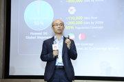 Huawei: Distanţarea socială a transformat casa în birou, spital, şcoală, iar reţeaua de internet şi de telefonie este cheia spre desfăşurarea acestor activităţi. Viitorul este al reţelei F5G, dar trebuie să dezvoltăm infrastructura de fibră optică