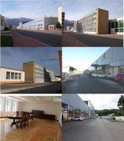 (P) Vânzare active imobiliare proprietatea Eurosam S.A., amplasate în incinta platformei Roman S.A. Braşov